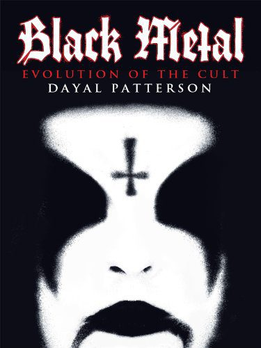 booksreddit.com:Black Metal: Evolution of the Cult