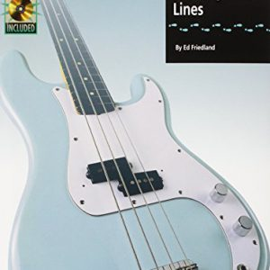 booksreddit.com:Building Walking Bass Lines (Bass Builders)