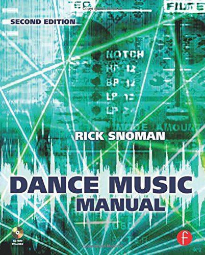 booksreddit.com:Dance Music Manual: Tools