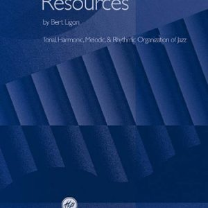 booksreddit.com:Jazz Theory Resources: Volume 1