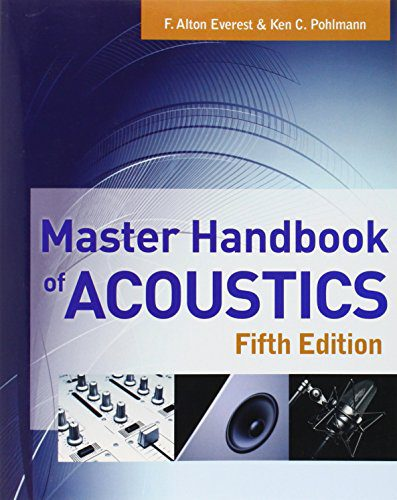 booksreddit.com:Master Handbook of Acoustics