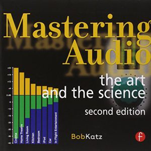 booksreddit.com:Mastering Audio: The Art and the Science