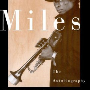 booksreddit.com:Miles: The Autobiography