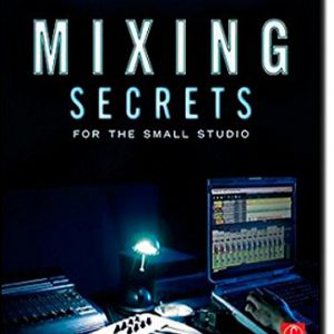 booksreddit.com:Mixing Secrets for  the Small Studio