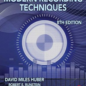 booksreddit.com:Modern Recording Techniques (Audio Engineering Society Presents)