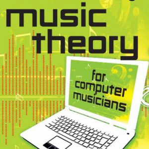 booksreddit.com:Music Theory for Computer Musicians