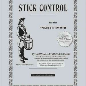 booksreddit.com:Stick Control: For the Snare Drummer