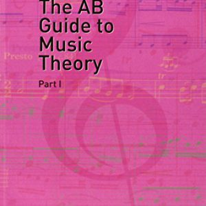 booksreddit.com:The AB Guide to Music Theory