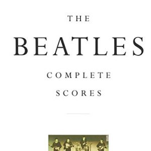 booksreddit.com:The Beatles: Complete Scores (Transcribed Score)