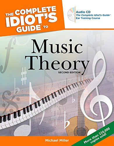 booksreddit.com:The Complete Idiot's Guide to Music Theory