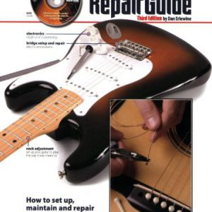 booksreddit.com:The Guitar Player Repair Guide - 3rd