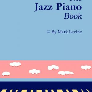 booksreddit.com:The Jazz Piano Book