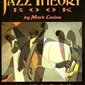 booksreddit.com:The Jazz Theory Book