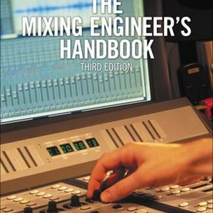 booksreddit.com:The Mixing Engineer's Handbook