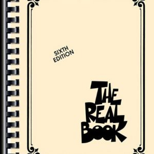 booksreddit.com:The Real Book: Sixth Edition
