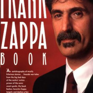 booksreddit.com:The Real Frank Zappa Book
