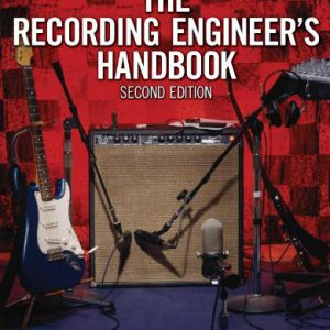 booksreddit.com:The Recording Engineer's Handbook