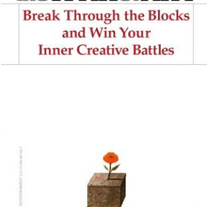 booksreddit.com:The War of Art: Break Through the Blocks and Win Your Inner Creative Battles