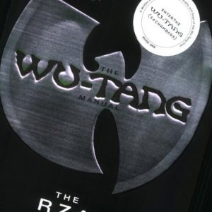booksreddit.com:The Wu-Tang Manual
