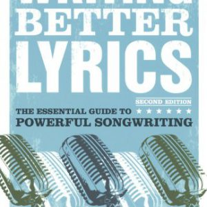 booksreddit.com:Writing Better Lyrics