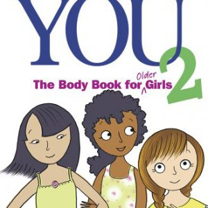 booksreddit.com:The Care and Keeping of You 2: The Body Book for Older Girls