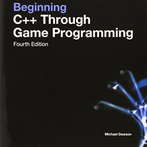 booksreddit.com:Beginning C++ Through Game Programming