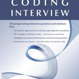 booksreddit.com:Cracking the Coding Interview