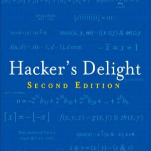 booksreddit.com:Hacker's Delight (2nd Edition)