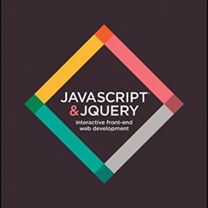 booksreddit.com:JavaScript and JQuery: Interactive Front-End Web Development