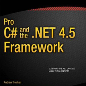 booksreddit.com:Pro C# 5.0 and the .NET 4.5 Framework (Expert's Voice in .NET)