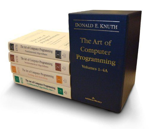 booksreddit.com:The Art of Computer Programming