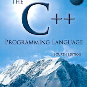 booksreddit.com:The C++ Programming Language
