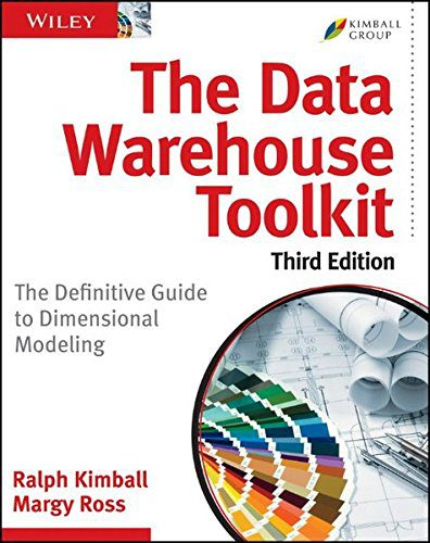 booksreddit.com:The Data Warehouse Toolkit: The Definitive Guide to Dimensional Modeling