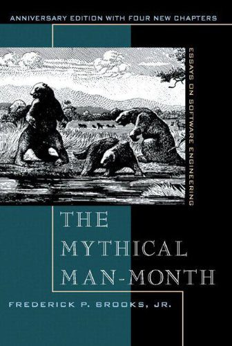 booksreddit.com:The Mythical Man-Month: Essays on Software Engineering